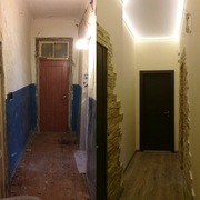 Капитальный Ремонт Квартиры в Москве с гарантией 3 года по договору