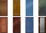 Заказать элитные двери Белка
